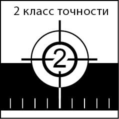 2 точность